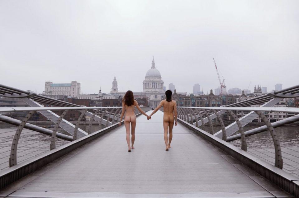 'Body as Home' press coverage/ Artnet, ArtForum, Vogue...